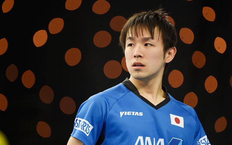 丹羽孝希 Photo:Itaru Chiba