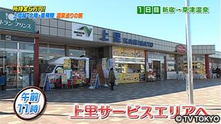 上里サービスエリア(上里町) | ...
