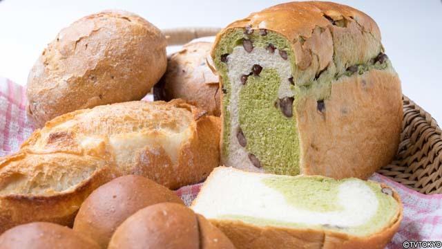 4月12日は「パンの記念日」! 食...