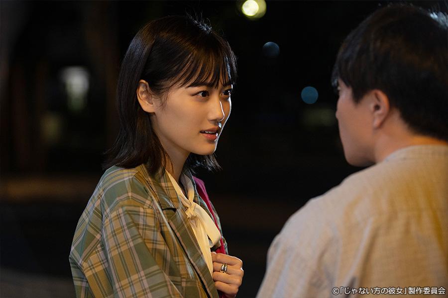 【ドラマプレミア23】じゃない方の彼女