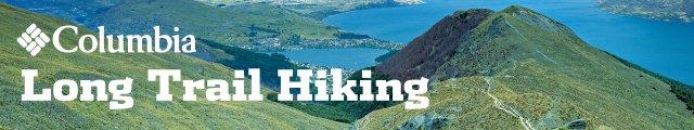 オレゴンを歩く~Long Trail Hiking~