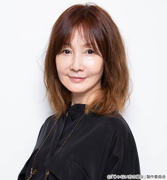 小谷弘子 役:YOU