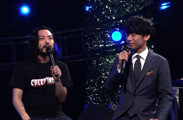 ~アーティストが本気で届けたい曲をテレビ初披露!~ ハツダシ!