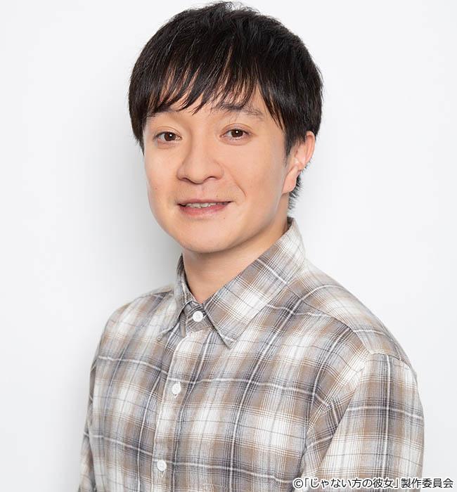 小谷雅也 役:濱田岳