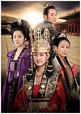 韓流プレミア 善徳女王