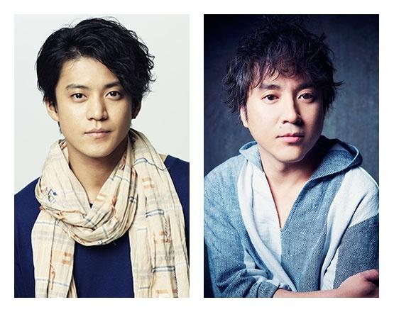 テレビ東京開局55周年記念企画ドラマスペシャル「二つの祖国」