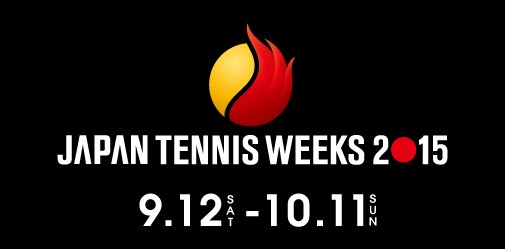 JAPAN TENNIS WEEKS