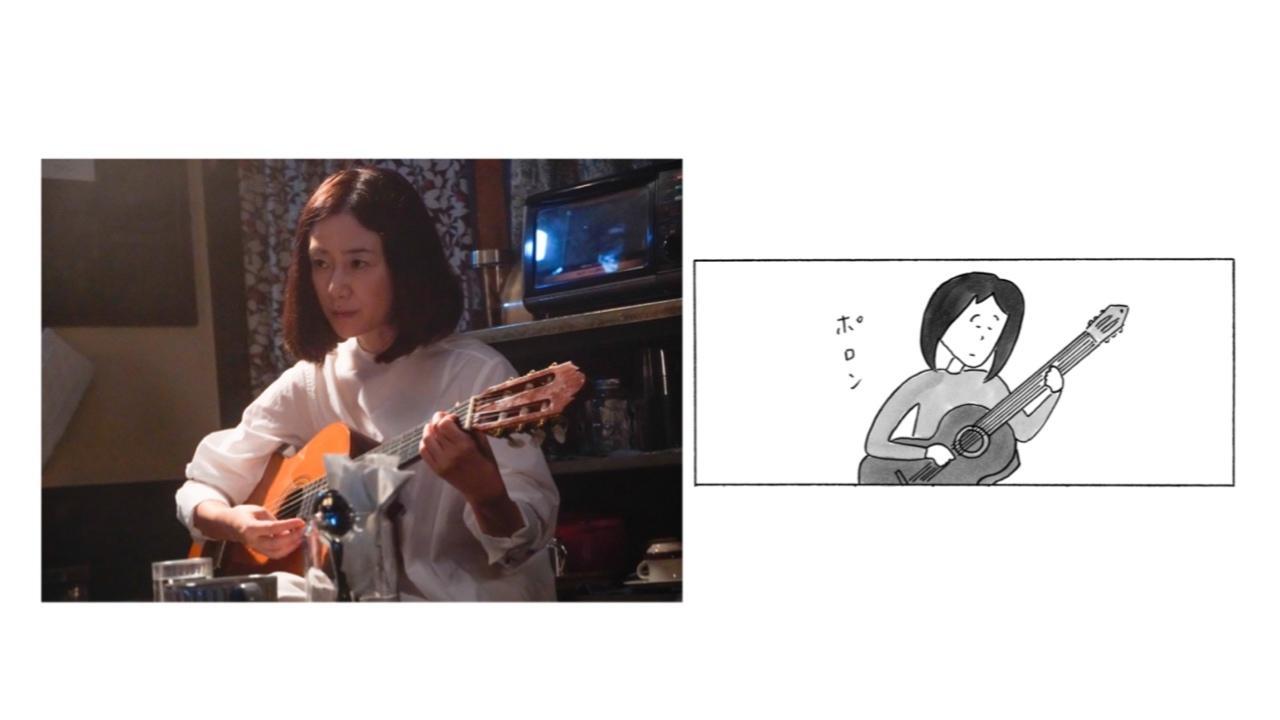 「スナック キズツキ」オープニングテーマ・追加キャスト第1弾 解禁!