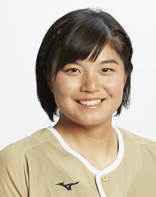我妻 悠香|選手プロフィール|世界女子ソフトボール2018:テレビ東京