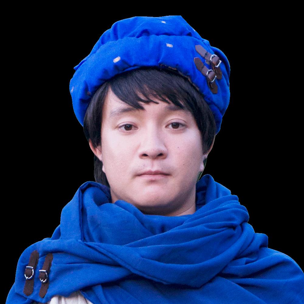 偽ヨシヒコ(濱田岳):勇者ヨシヒ...