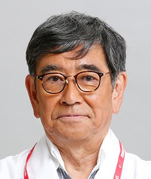 石坂浩二(湯川春樹角色)