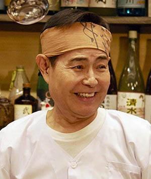 加藤茶(國仲春吉角色)