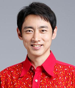 小泉孝太郎(小早川冬彥角色)